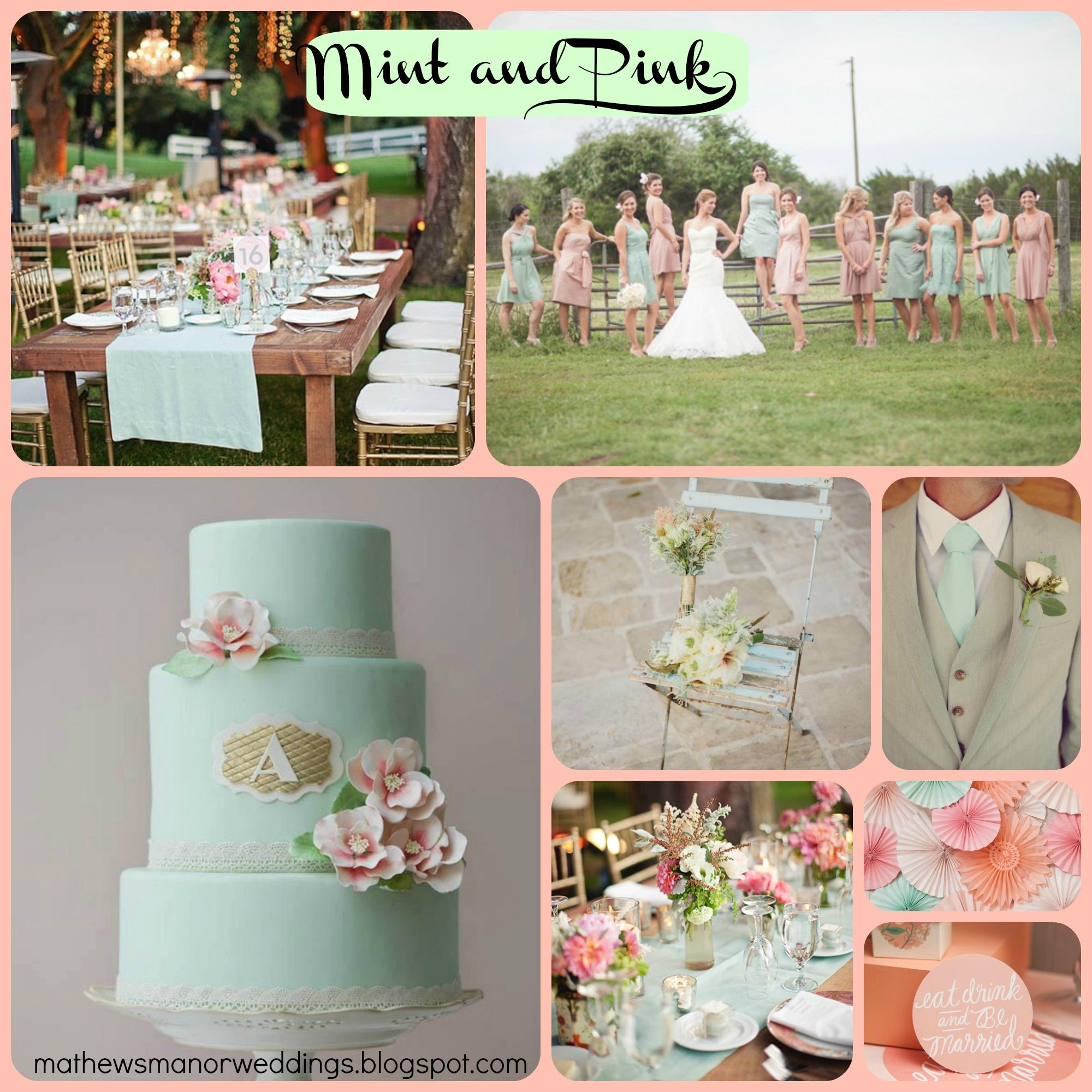 Wedding Color Ideas Summer: Summer Wedding Color Trends